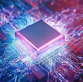 Five Executives in Semiconductor GovCon