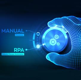 Four GovCon Executives Advancing Robotics Technology