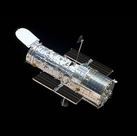 Hubble Space Telescope Goes Offline Due to Computer Problem