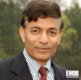 Jay Chaudhry, CEO and Chairman of Zscaler