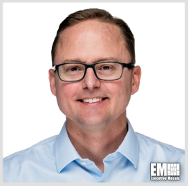 Jim Anderson, President and CEO of Lattice Semiconductors