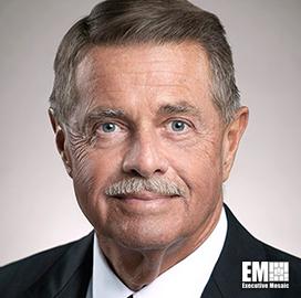 John Ed Boyington Jr., President and CEO of Vertex Aerospace