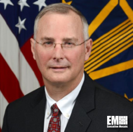 John Garstka Named Interim CISO for DOD Acquisition, Sustainment