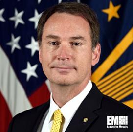 John Tenaglia, Principal Director at DOD's Defense Pricing and Contracting Organization