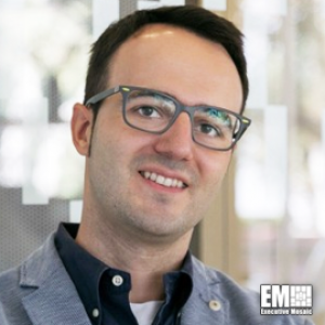 Juan Aparicio Ojea, Product VP at READY Robotics