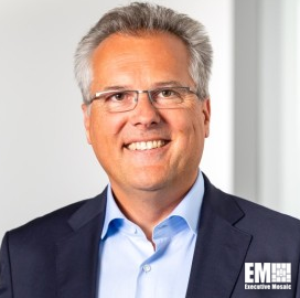 Kurt Sievers, President and CEO at NXP Semiconductors