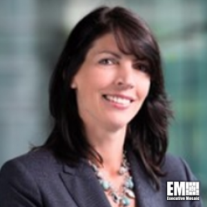 Lisa Callahan, VP and GM of Commercial Civil Space at Lockheed Martin