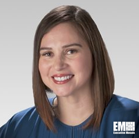 Makenzie Lystrup, VP and GM of Civil Space at Ball Aerospace
