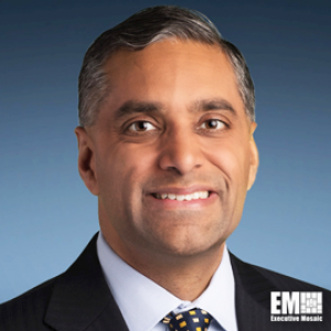 Manish Bhatia, EVP of Global Operations at Micron Technology