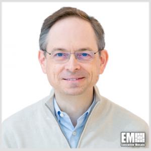 Matt Calkins, CEO of Appian