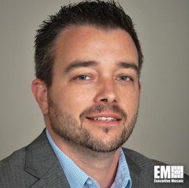 Matt Summer, Chief Technology Officer and Founder of Tomahawk Robotics