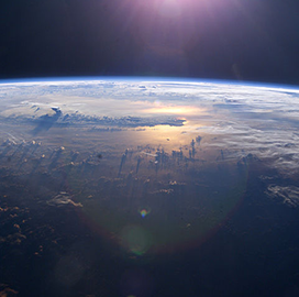 NAREM Backs NASA's Proposal to Update Radiation Exposure Limits for Astronauts