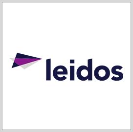 NASA Selects Leidos for $2.5B AEGIS Contract