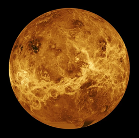 NASA Selects New Venus Exploration Missions