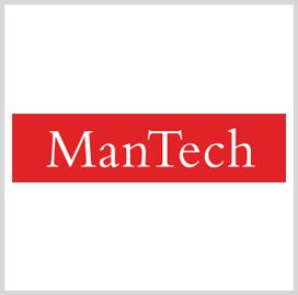 Navy Awards $110M Contract to ManTech for Radar, EW Development, Upgrade