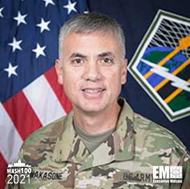 Navy, Marine Corps Should Prepare for SolarWinds-Level Cyber Threats, Official Says