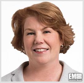 Pamela Erickson, SVP of Global Communications & Corporate Affairs at Raytheon Technologies