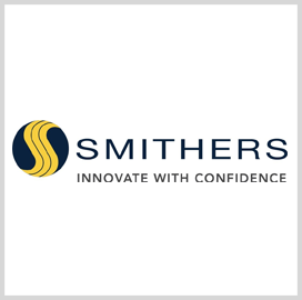 Smithers Nears CMMC Certified Third-Party Assessor Organization Status