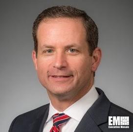 Tom Laliberty, VP of Land Warfare and Air Defense at Raytheon Technologies