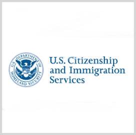 USCIS Issues Sources Sought Notice for EGIS II Contract