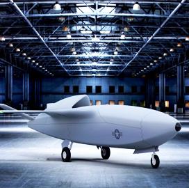 Air Force Completes Second Skyborg Autonomous Flight Test
