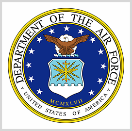 Air Force Wraps Up Architecture Demonstration and Evaluation Exercise