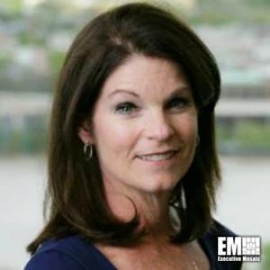 Beth McGrath, US Managing Director and Global Leader for Public Services at Deloitte