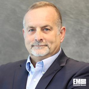 Bryan Martz, VP of Cyber and C5ISR at Varen Technologies