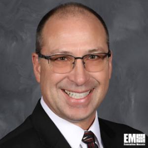 Buck Helfferich, President of Agile Additive