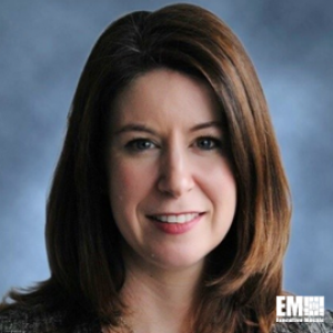 Caroline LeCount, VP of Talent Management at Maxar Technologies