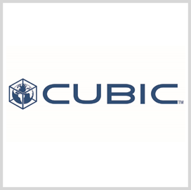 Cubic to Develop Small Form Factor Radio Prototypes for Air Force