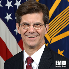 DOD's John Hill Eyes Broader Adoption of Space Operations Guidance