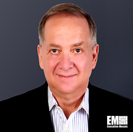 David Eisenlohr, Managing Director at Baker Tilly