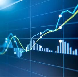 Five Executives in Financial Technology GovCon