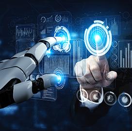 Five GovCon Executives Advancing Autonomous Technologies