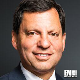 Frank Bisignano, CEO and President of Fiserv
