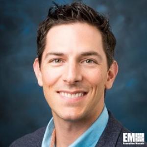 Matt Sand, President of 3DEO