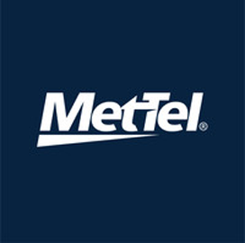 MetTel to Provide Internet Protocol Services to SEC Under EIS Contract