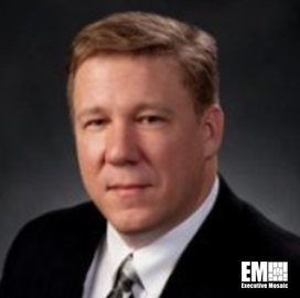 Michael Rickels, SVP of C4ISR Solutions at Leidos