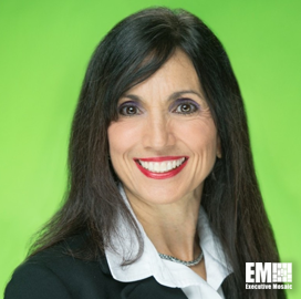Michelle Rudnicki, US Public Sector Vice President at NetApp