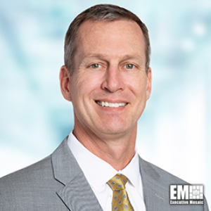 Mike Knowles, President of Cubic Mission and Performance Solutions