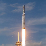 NASA to Launch Europa Clipper on SpaceX's Falcon Heavy Rocket