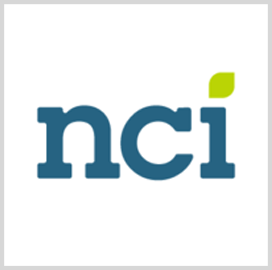 NCI Receives Prime CMS Professional Services Contract
