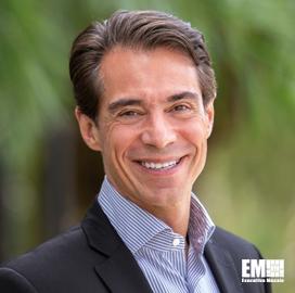 Odilon Almeida, President and CEO of ACI Worldwide