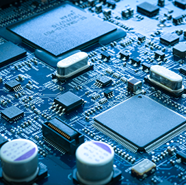 Onshoring Chipmaking Will Not Solve All Supply Chain Issues, Former Defense Official Says