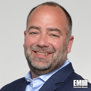 Peter Brooks, Vice President of Talent Acquisition at Northrop Grumman