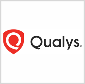Qualys Cloud Platform to be Used by Agencies Under DHS CDM Program