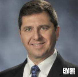 Robert Mandelbaum, Director of Lockheed Martin's Advanced Technology Laboratories
