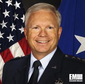 SMC Commander John Thompson Retires