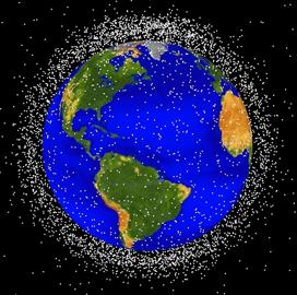 Senators Decry Weak Implementation of Space Traffic Management Policies